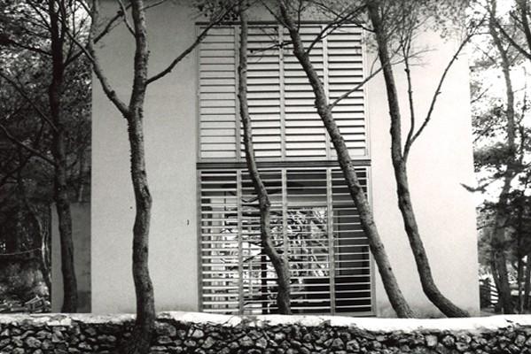 Enric s ria i joan ignasi quintana arquitectes - Arquitectos en soria ...